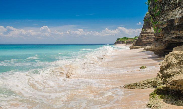 pantai dreamland