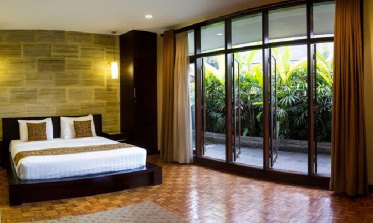 Hotel Gunung Putri Executive Suite