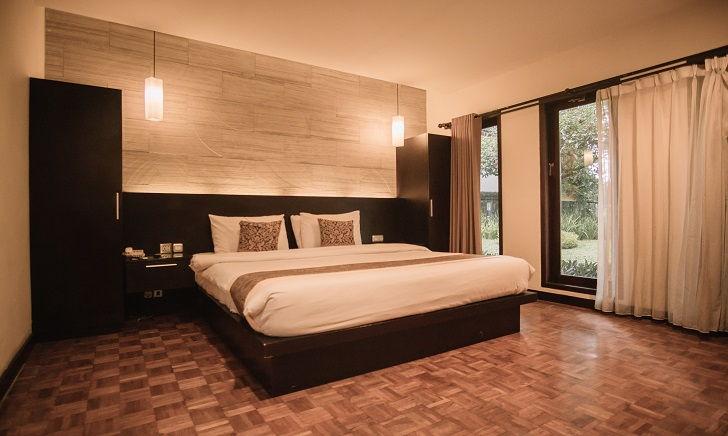 Hotel Puteri Gunung Family Suite