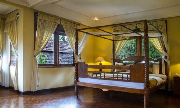 Hotel Puteri Gunung Garden Suite