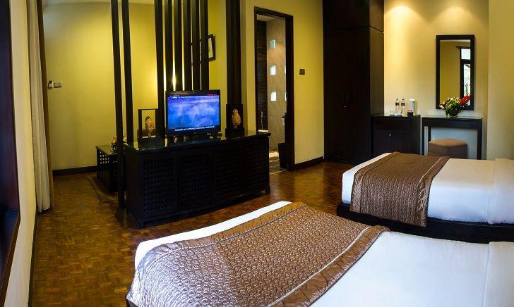 Hotel Puteri Gunung Grand Deluxe