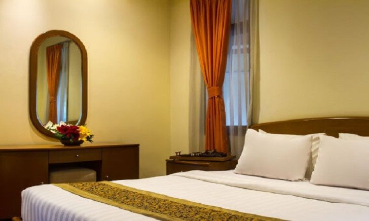 Hotel Puteri Gunung Pavilion