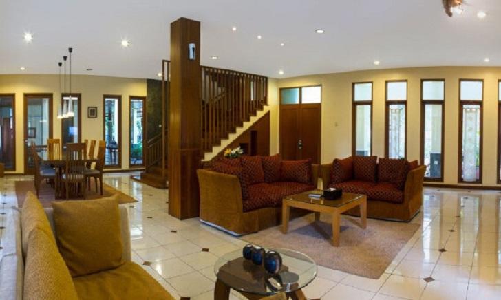 Hotel Puteri Gunung Pentahouse