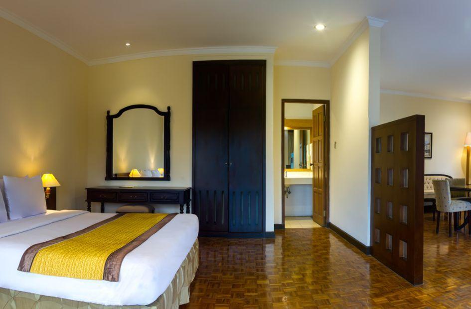 Hotel Puteri Gunung Suite Room