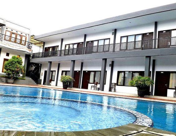 Standard The Radiant villas