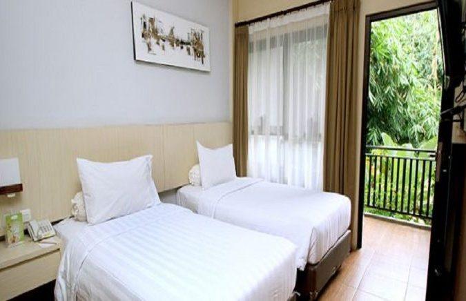 The Green Forest Resort SR2