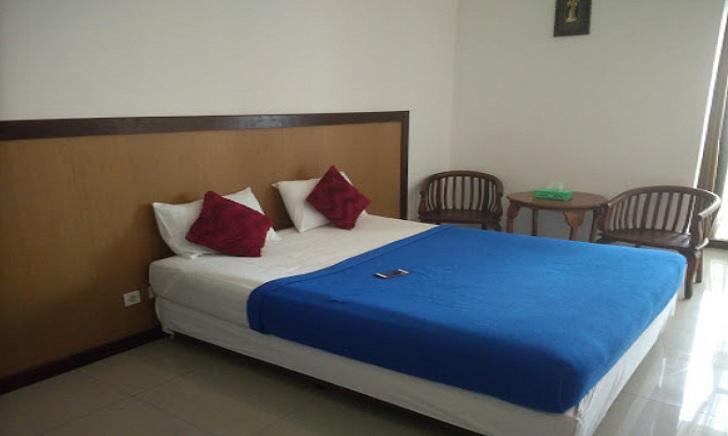 double room hotel alpha classica