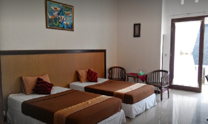 twin room hotel alpha classica