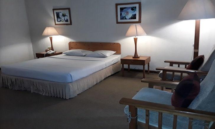 Hotel Panorama Lembang Superior room