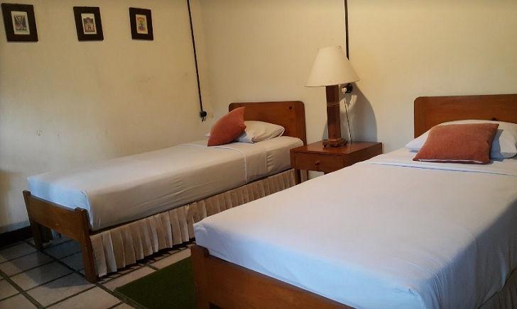 Hotel Panorama Lembang standard room