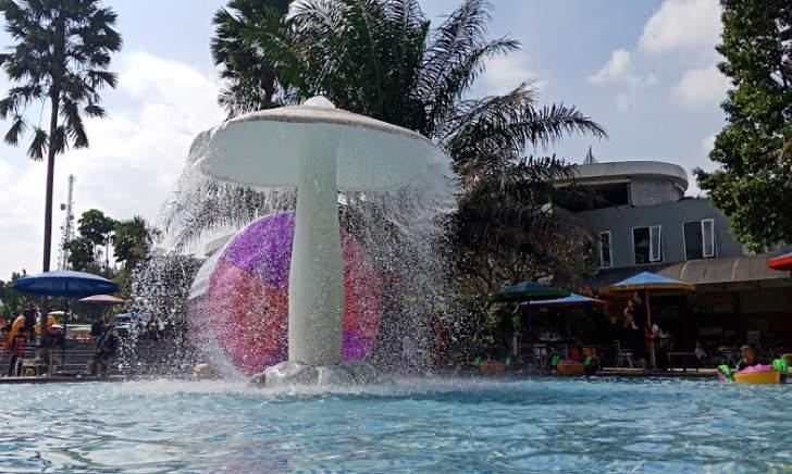 Kolam Renang Anak Teejay Waterpark