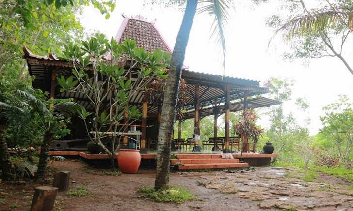 Tempat Reservasi Goa Jombalng