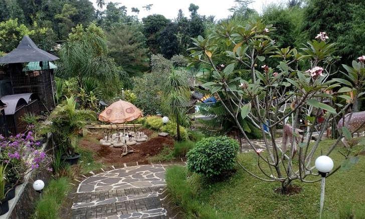 Tirtania Taman