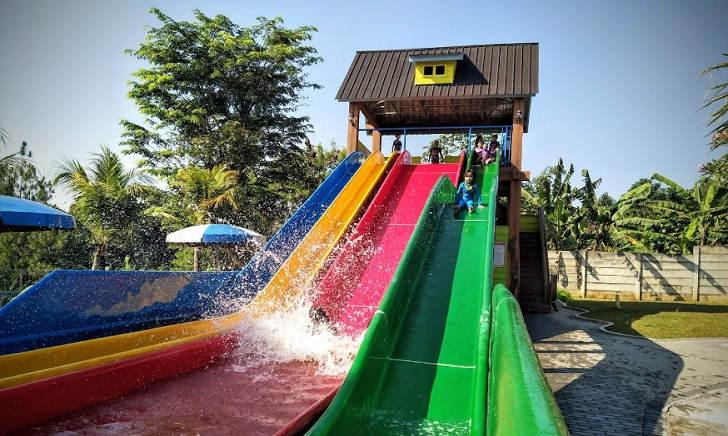 wahana marcopolo water adventure